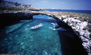 Marrieta Islands Puerto Vallarta