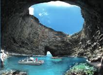 Na Pali Cave
